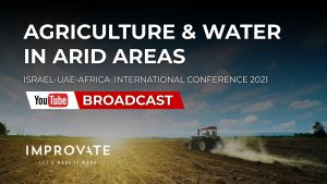 AGRICULTURE and WATER